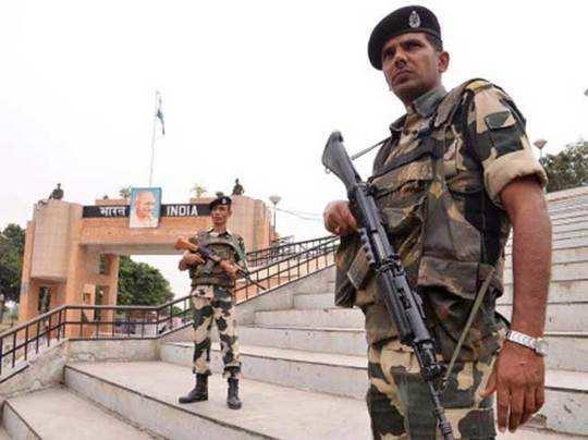 दिल्ली में फिर आतंकी खतरे का अलर्ट