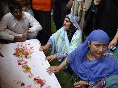 DSP की हत्या मामले की SIT करेगी जांच