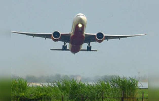ग्रेटर नोएडा में बनेगा NCR का दूसरा हवाईअड्डा