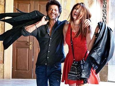 क्या 'इंटरकोर्स टेस्ट'में पास होगी शाहरुख खान की मूवी?