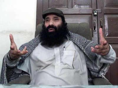 US ने हिज्बुल मुजाहिदीन प्रमुख सैयद सलाउद्दीन को 'ग्लोबल टेररिस्ट' माना