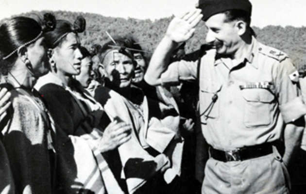 भारत के पहले फील्ड मार्शल मानेकशॉ