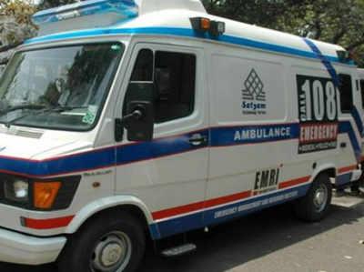 कर्नाटक: 108 इमर्जेंसी सर्विस, 2 सालों में 4,360 बच्चों का जन्म ऐंबुलेंस में