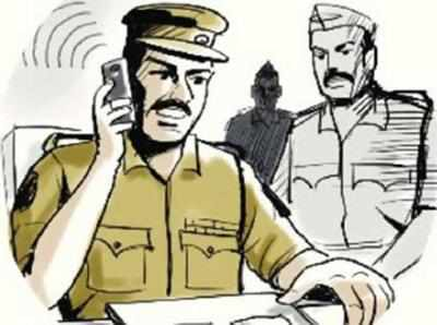 UP: अब सब्जीवाले, रिक्शेवाले बनेंगे 'पुलिसवाले'