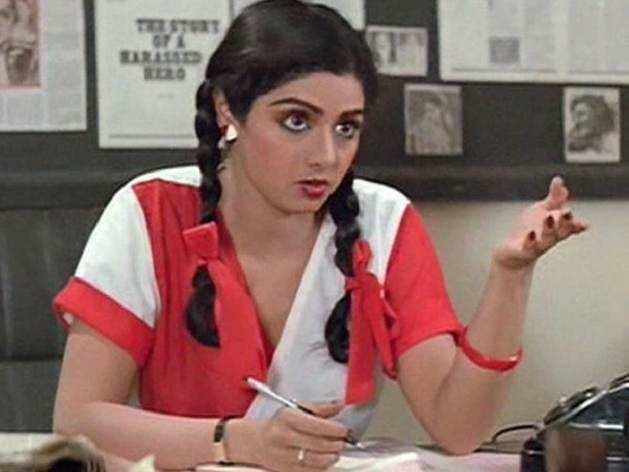 'मिस्टर इण्डिया' के सीक्वल में काम करना चाहती है श्रीदेवी