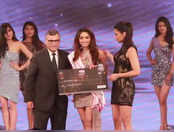 मिस इंडिया 2017 के सब कॉंटेस्ट में ऐश्वर्या दीवान बनी मिस ब्यूटीफुल स्माइल