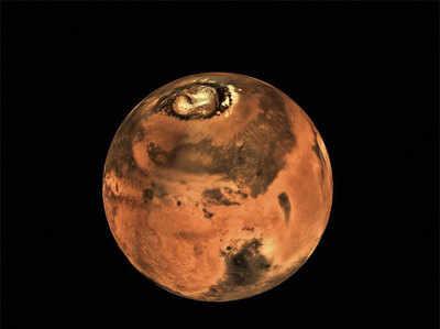 मंगल पर इंसानी बस्तियां बसाने में सबसे बड़ी तकनीकी बाधा वहां ऊर्जा उत्पादन के मौकों की कमी है...