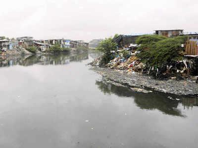 जल परिवहन के लिए मीठी नदी का प्रयोग करेगा महाराष्ट्र
