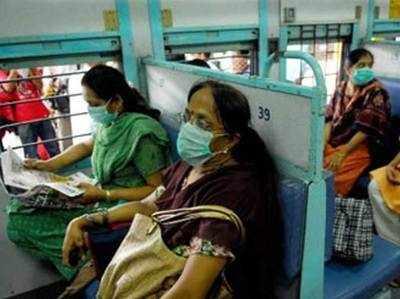 मुंबई में स्वाइन फ्लू के 313 नए मामले आए सामने