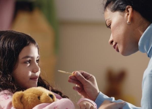 आपकी किचन में रखे मसाले बच्चे को निमोनिया से बचा सकते हैं