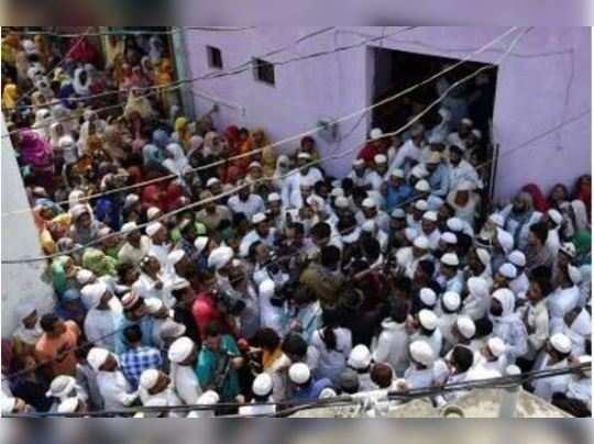 ജുനൈദ് ഖാൻ കൊലപാതകം: പ്രതിയെ നാളെ കോടതിയിൽ ഹാജരാക്കും