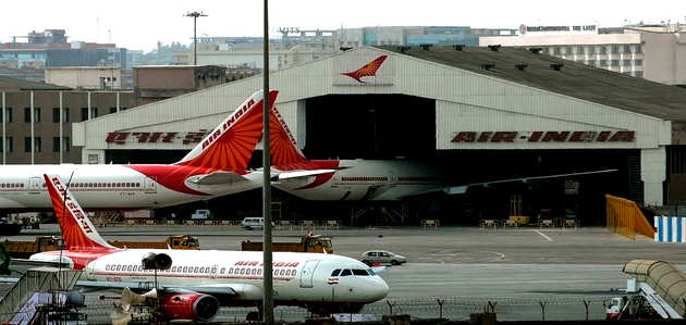 अब एयर इंडिया के डोमेस्टिक इकॉनमी क्लास में नहीं मिलेगा यात्रियों को मांसाहारी भोजन