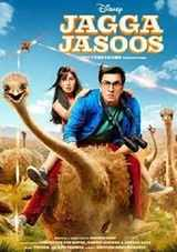 anurag basus jagga jasoos hindi movie review