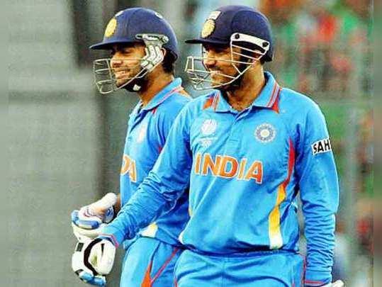 इस तरह टीम इंडिया का कोच बनते-बनते रह गए वीरेंदर सहवाग