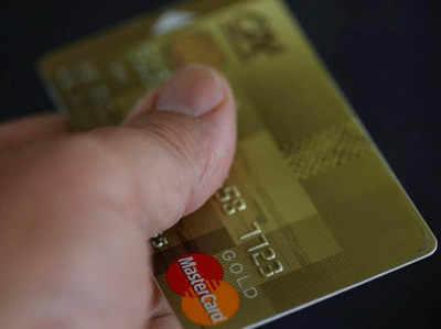 नोटबंदी के बाद कार्डों से लेनदेन में केवल 7 फीसदी की बढ़ोत्तरी हुई