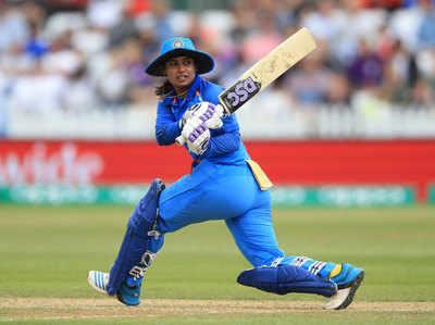 मिताली आईसीसी रैंकिंग में शीर्ष बल्लेबाज बनने के करीब