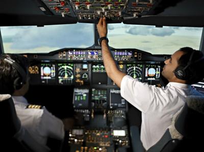 एयर इंडिया में पायलट बनाने के नाम पर ले रहा था इंटरव्यू, CISF के हत्थे चढ़ा