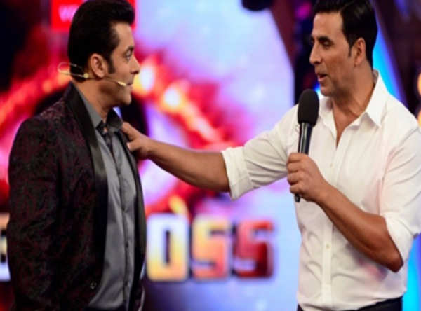 salman recommends akshays name for dus ka dum