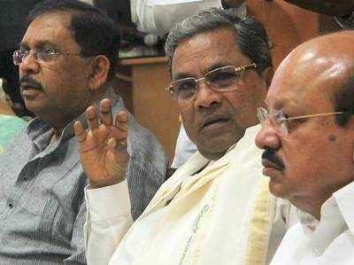 कर्नाटक के अलग झंडे के लिए सिद्धारमैया सरकार ने बनाई समिति, केंद्र ने विरोध जताया