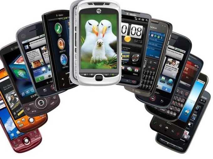 मोबाइल यूजर्स के मामले में भारत होगा सबसे आगे