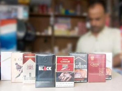 तंबाकू कंपनियों की नई ट्रिक, चाय की चुस्की के साथ सिगरेट का कश फ्री!