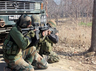 one terrorist gunned down in assams kokrajhar in a joint operation by army assam police