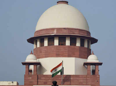 9 जजों की संवैधानिक बेंच कर रही है मामले पर सुनवाई