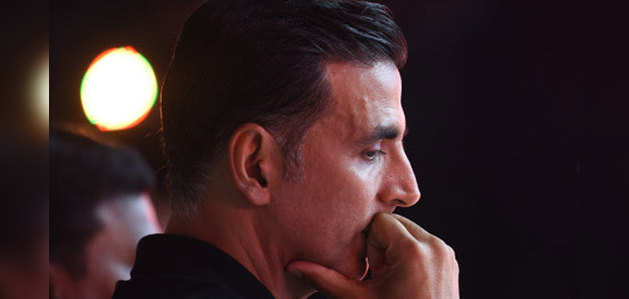 अक्षय कुमार ने बताया, बचपन में वह भी हुए थे 'बैड टच' के शिकार