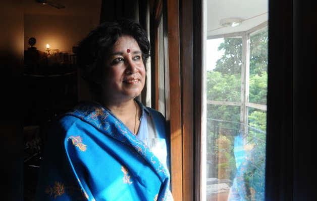 तसलीमा नसरीन (फाइल फोटो)