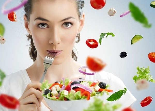 पत्तेदार सब्जियां खाएं