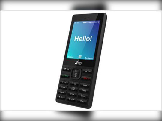 জিও 4G ফিচার ফোনের জন্য WhatsApp আনছে নতুন ভার্সান!