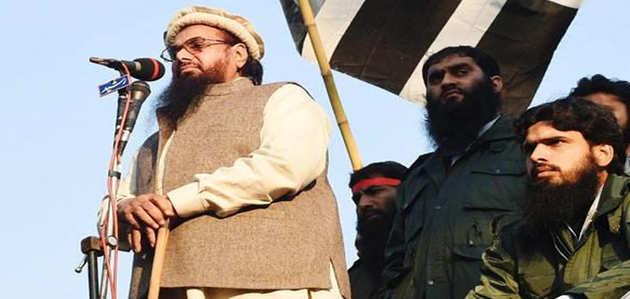 पाकिस्तान: राजनीति में 'घुसपैठ' की तैयारी में आतंकी हाफिज सईद, बनाई पार्टी