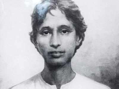 भारत की आजादी के लिए जान देने वाले पहले सेनानी थे खुदीराम बोस
