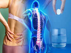 six ways to solve back pain problem