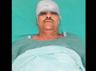 muzaffarnagar train accident injured told his story