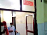 baby delivered in waiting room of civil hospital