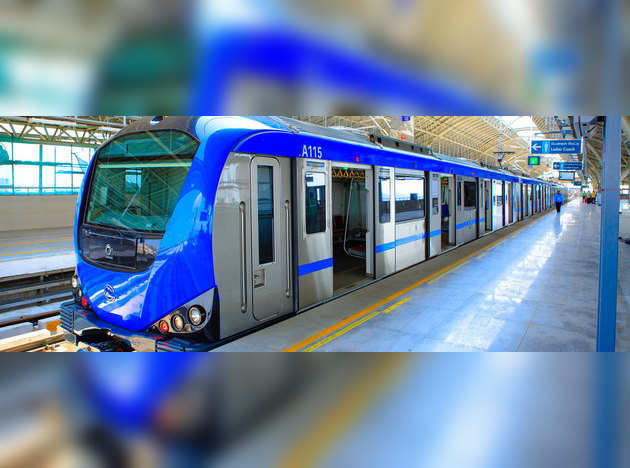 Chennai-Metro-Rail-Website