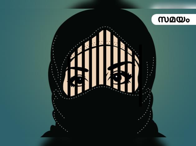 Triple Talaq Case-Infographic-Malyalam