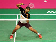 world badminton championships kidambi srikanth loses in quarter finals