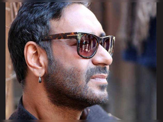 'विद्रोही' कहे जाने पर अजय देवगन ने दी प्रतिक्रिया