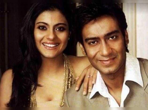7 साल बाद फिर से साथ काम करेंगे अजय देवगन और काजोल?