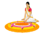 significance of kariyila madan at onam