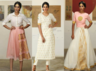 new trendy collections for this onam