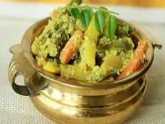 how to make tasty aviyal