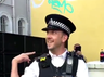 policeman started dancing in public video gone viral