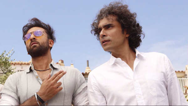 ranbir kapoor and imtiaz ali to collaborate once again