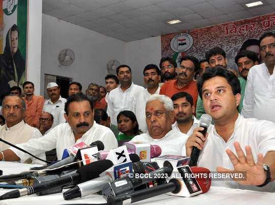 Bihar-Congress