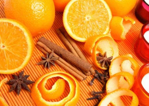 संतरे का गुदा भी है असरदार