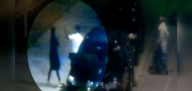 जयपुर एयरपोर्ट पर एयरहोस्टेस और पायलट में झगड़ा, जड़े तमाचे