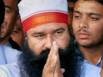 राम रहीम के खिलाफ कैदियों में काफी नाराजगी है